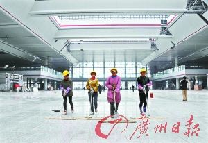 贵广高铁初定12月26日开通 当天团游贵州景点免费