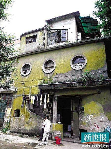 广州国有历史建筑可出让出租 破坏最高罚50万
