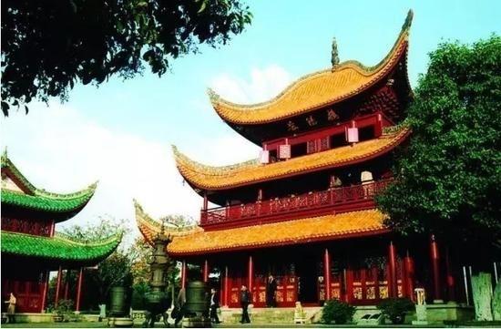 """湖南岳阳楼疑""""被卖"""" 当地政府称仅转让经营权"""