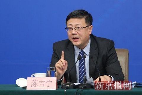 环保部部长:中央环保督查今年将首次覆盖全国