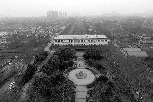 南京百年浦口火车站改造 2020年将再现民国范