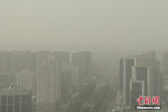 京津冀及周边环保督查:58个点位存在环境问题