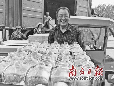 """江苏传统农业如何变身""""香饽饽""""?"""