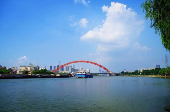 """中国""""准一线城市""""方阵正形成 与一线差距日渐缩小"""
