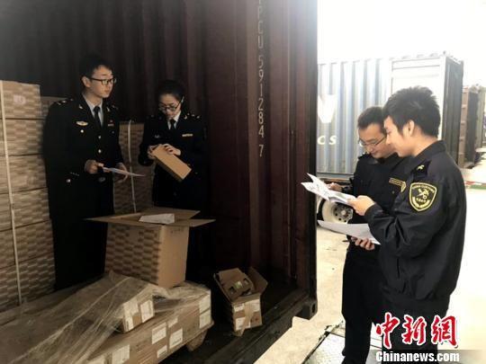 """重庆国际贸易""""单一窗口""""将上线"""