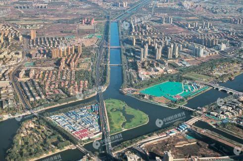 瞄准世界级的京津冀城市群:河北哪些城市担重任