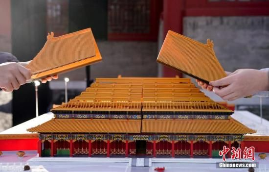 """故宫文物""""活""""了 文化遗产不必矜持"""