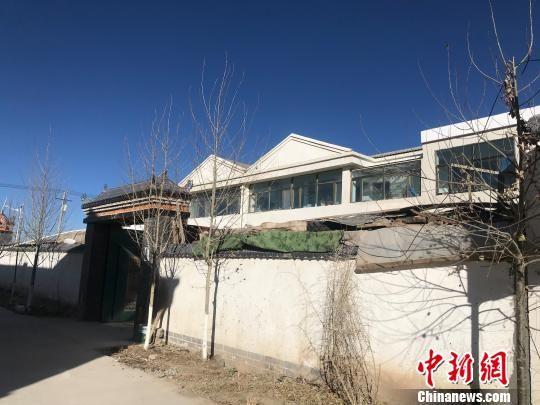 2017年青海省143亿元助力贫困地区基础设施建设