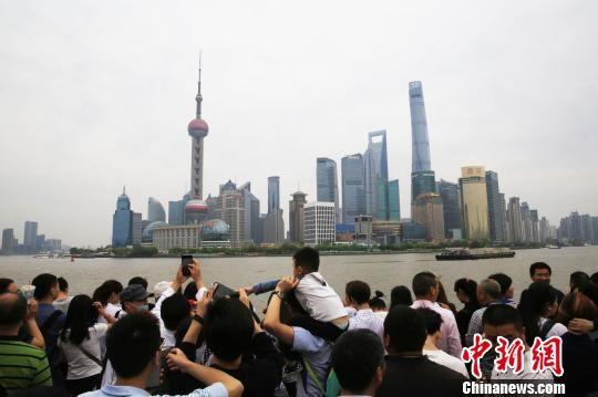 上海将打造世界级旅游精品:黄浦江游览 沪郊休闲旅游