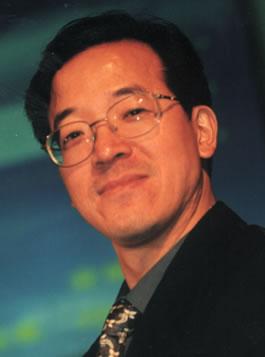 俞敏洪:新东方教育科技集团董事长