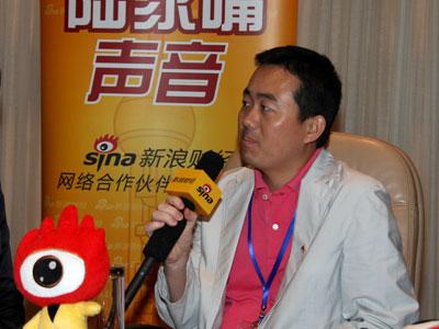 对话中欧国际工商学院刘胜军(实录)
