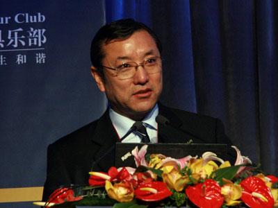 内蒙副主席:鄂尔多斯近年人均GDP可能超香港
