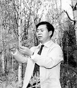 许兆君:黑龙江省伊春市市长兼林管局局长_会议