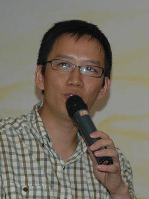 图文:资深企业观察家知名财经作家吴晓波