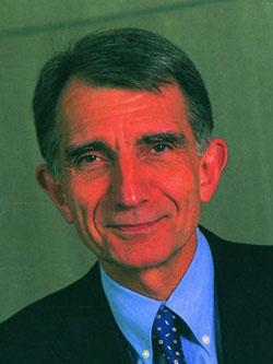 法国电力公司董事长兼CEO卢赛