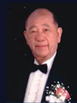 亚太总裁协会名誉会长陈本昌