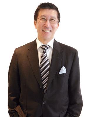 安永企业家奖中国2007得主:陈裕光