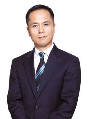安永企业家奖中国2007得主:沈国军