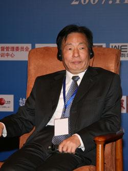 国新出版物发行数据调查中心理事长石峰