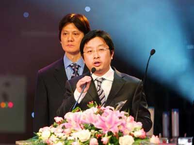 六神品牌经理李俊