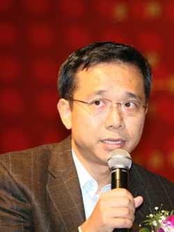 嘉宾:永威投资北京总经理谢忠高