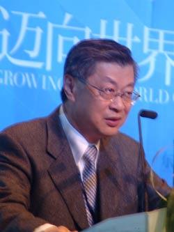 陈冲:进入资本市场才可以帮助企业成长