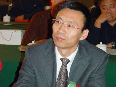 中国世界贸易组织研究会常务副秘书长任以锋