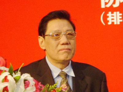 图文:江苏省委副书记任彦申