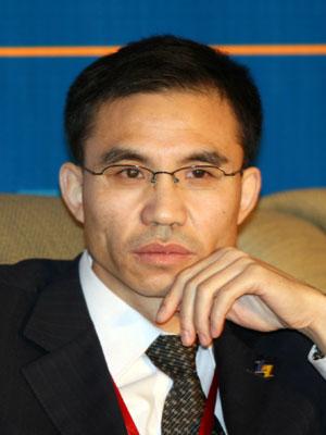 图君咨询集团董王明夫