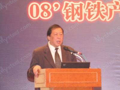 冯金尧:中国紧固件行业发展需与钢铁业密切配合