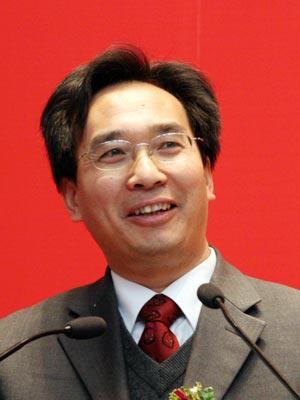 图文:北大旅游研究与规划中心主任吴必虎发言
