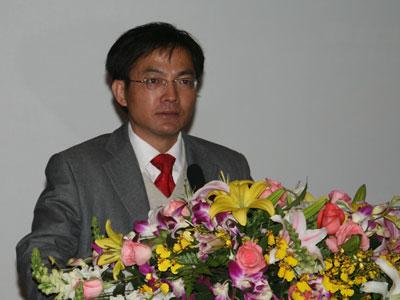 图文:浙江商会副会长陈俊