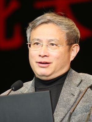图文:北京大学中国经济研究中心教授周其仁