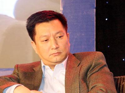 图文:华安基金总经理俞妙根