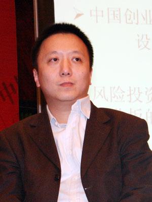 图文:贝尔阿尔卡特朗讯(中国)许飞杰