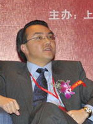 图文:美国必百瑞律师事务所合伙人陈永坚