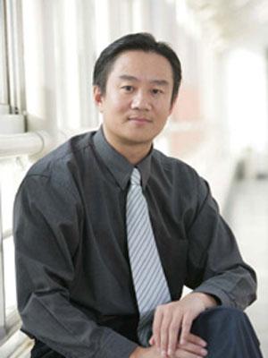 周长辉:北京大学企业管理案例研究中心副主任