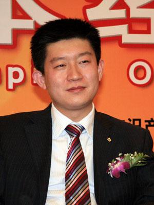 王恺:源于国有控股的商业银行源于社会责任