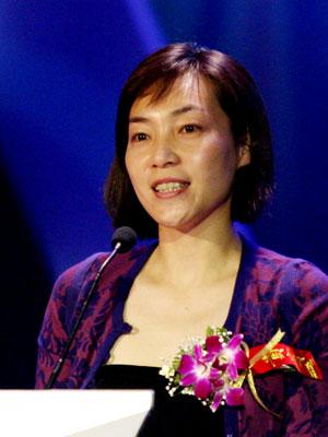 杜红:新浪将不断努力打造互联网的和谐社会