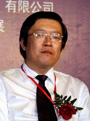 图文:中央财大中国银行业研究中心主任郭田勇