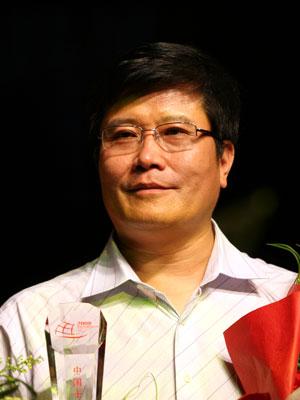 北京灵图软件技术有限公司董事长李仲亮(图)