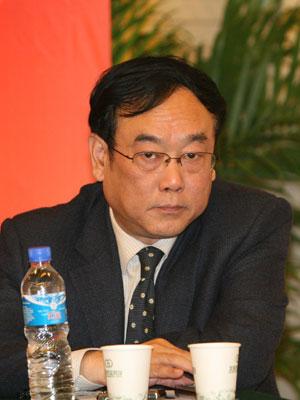 胡志刚:办好上海世博会为中国争光