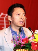 搜狐公司董事局主席兼CEO张朝阳