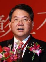 东亚银行(中国)副行长张伟恩