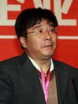 北京大学经济学院院长刘伟