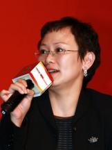 利乐中国有限公司副总裁杨斌