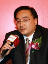 中国惠普品牌市场部总监沈激
