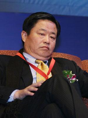 中粮董事长宁高宁:危机没什么了不起(图)