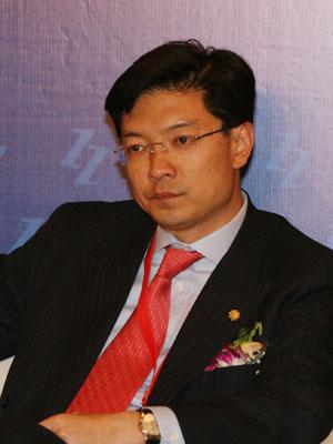 图文:鼎天资产管理有限公司董事长王兵