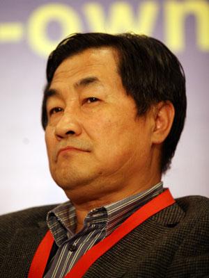 图文:国资委企业改革局副巡视员周放生